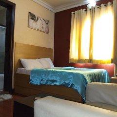 Suncity Hotel комната для гостей фото 4