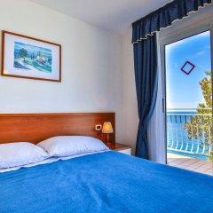 Отель Horizont Resort комната для гостей фото 4