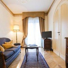 Отель President Terme Hotel Италия, Абано-Терме - 3 отзыва об отеле, цены и фото номеров - забронировать отель President Terme Hotel онлайн комната для гостей фото 5