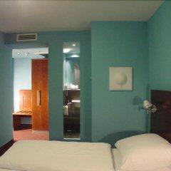 Отель Belle Blue Zentrum комната для гостей