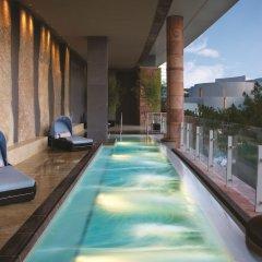 Отель Aria Sky Suites США, Лас-Вегас - отзывы, цены и фото номеров - забронировать отель Aria Sky Suites онлайн бассейн фото 2