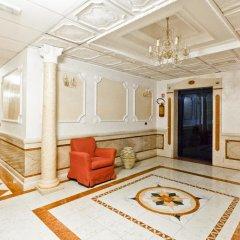 Mariano IV Palace Hotel Ористано интерьер отеля