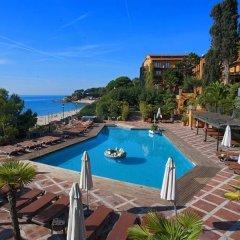 Отель Rigat Park & Spa Hotel Испания, Льорет-де-Мар - отзывы, цены и фото номеров - забронировать отель Rigat Park & Spa Hotel онлайн с домашними животными