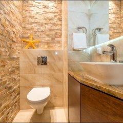 Апартаменты P&O Apartments Liwiecka ванная