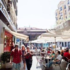Отель Hostal Abaaly Испания, Мадрид - 4 отзыва об отеле, цены и фото номеров - забронировать отель Hostal Abaaly онлайн фото 3