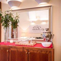 Отель Amour Residences Прага удобства в номере фото 2