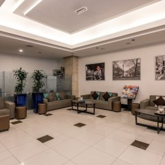 Отель Xo Hotels Blue Tower Амстердам фото 6