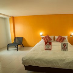 Отель NIDA Rooms Central Pattaya 194 Паттайя комната для гостей фото 3