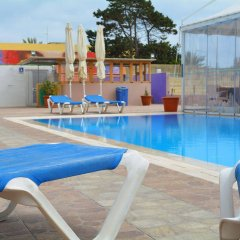 Отель SENSI Марсаскала бассейн