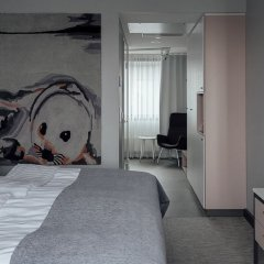 Original Sokos Hotel Presidentti комната для гостей фото 3