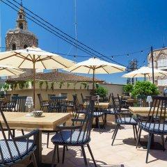 Отель Cathedral Suites Hotel Испания, Валенсия - отзывы, цены и фото номеров - забронировать отель Cathedral Suites Hotel онлайн питание фото 2