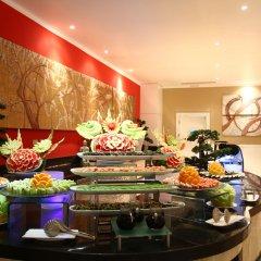 Отель Luxury Bahia Principe Runaway Bay All Inclusive, Adults Only питание фото 3