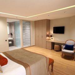 Nobel Hotel Турция, Мерсин - отзывы, цены и фото номеров - забронировать отель Nobel Hotel онлайн фото 3