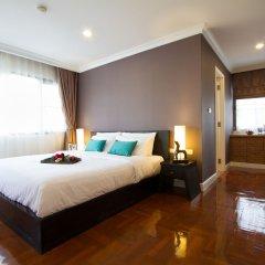 Отель Baan Sawasdee Бангкок комната для гостей фото 4