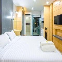 Отель Phoomjai House комната для гостей фото 3