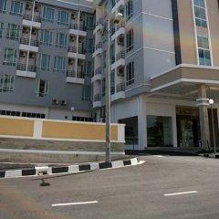 Отель De Garden Hotel, Butterworth Малайзия, Баттерворт - отзывы, цены и фото номеров - забронировать отель De Garden Hotel, Butterworth онлайн парковка