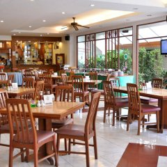 Отель Jp Villa Паттайя питание фото 2
