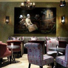 Отель Covent Garden Лондон гостиничный бар