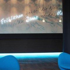 Отель Motel One Wien-Prater развлечения
