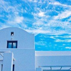 Отель Santorini Princess Presidential Suites Греция, Остров Санторини - отзывы, цены и фото номеров - забронировать отель Santorini Princess Presidential Suites онлайн сауна