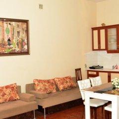 Отель Taksim Pera Suite Стамбул комната для гостей фото 4