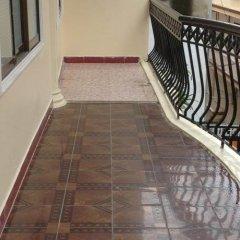 Huong Giang Hotel балкон