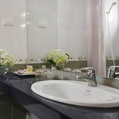 Camellia Boutique Hotel ванная