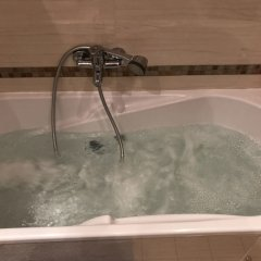 Spacious & Secure & Jacuzzi in Tunis, Tunisia from 65$, photos, reviews - zenhotels.com bathroom