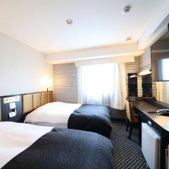 APA Hotel Sugamo Ekimae комната для гостей фото 3