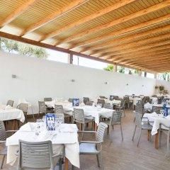 Отель Best Oasis Tropical Гарруча питание фото 2