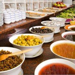 Отель Buyuk Keban питание