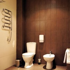 Гостиница Reikartz Dnipro ванная