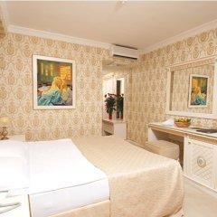 Bilem High Class Hotel Турция, Анталья - 2 отзыва об отеле, цены и фото номеров - забронировать отель Bilem High Class Hotel онлайн комната для гостей фото 5