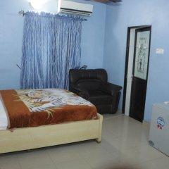 Отель Chisam Suites Annex удобства в номере фото 2