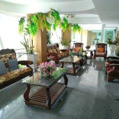 Отель Diamond Sweet Бангкок спа