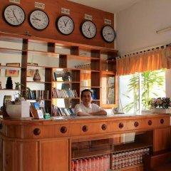 Hanhcafe Hotel Нячанг гостиничный бар