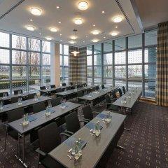 Отель Hilton Munich Airport фото 4
