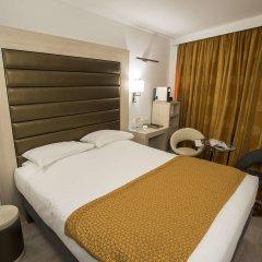 Отель Best Western Plus Cannes Riviera Hotel & Spa Франция, Канны - 1 отзыв об отеле, цены и фото номеров - забронировать отель Best Western Plus Cannes Riviera Hotel & Spa онлайн комната для гостей фото 2