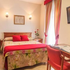 Отель Hostal Antigua Morellana Испания, Валенсия - отзывы, цены и фото номеров - забронировать отель Hostal Antigua Morellana онлайн комната для гостей фото 2