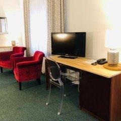 Отель Solei Golf Польша, Познань - отзывы, цены и фото номеров - забронировать отель Solei Golf онлайн удобства в номере фото 2