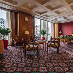 Отель Courtyard by Marriott Tbilisi питание фото 2