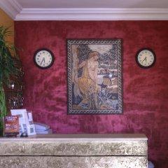 Отель Mariam Hotel Иордания, Мадаба - отзывы, цены и фото номеров - забронировать отель Mariam Hotel онлайн интерьер отеля фото 2