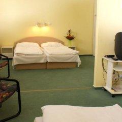 Hotel Rehavital Яблонец-над-Нисой удобства в номере