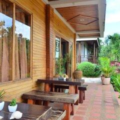 Отель Baan Rabieng Ланта фото 8