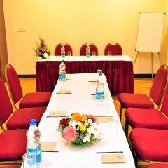 Отель Supreme Гоа помещение для мероприятий