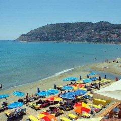 Best Beach Hotel Alanya пляж фото 2