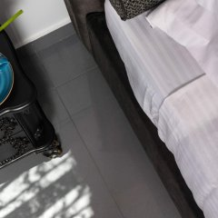 Отель Marvarit Suites Греция, Остров Санторини - отзывы, цены и фото номеров - забронировать отель Marvarit Suites онлайн ванная фото 2