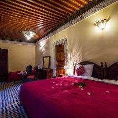 Отель Riad Ibn Khaldoun Марокко, Фес - отзывы, цены и фото номеров - забронировать отель Riad Ibn Khaldoun онлайн фото 7