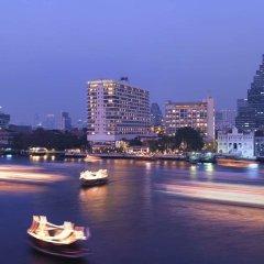 Отель Mandarin Oriental Bangkok Бангкок фото 7