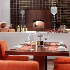 Отель Fairmont Ajman питание фото 4